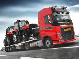 У Volvo Trucks – новий партнер на Волині та Рівненщині
