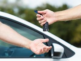 Як купити авто у друга і не посваритись? Знайшли краще рішення проблеми.
